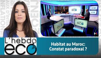 Eco Débat > Habitat au Maroc: Constat paradoxal ?