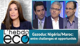 Eco Débat > Gazoduc Nigéria/Maroc: entre challenges et opportunités
