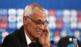 رسميا .. اتحاد الكرة المصري يعلن انفصاله عن كوبر