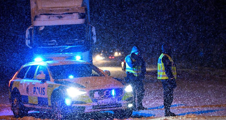 إصابة 5 أشخاص بإطلاق نار في هلسينغبورغ بالسويد