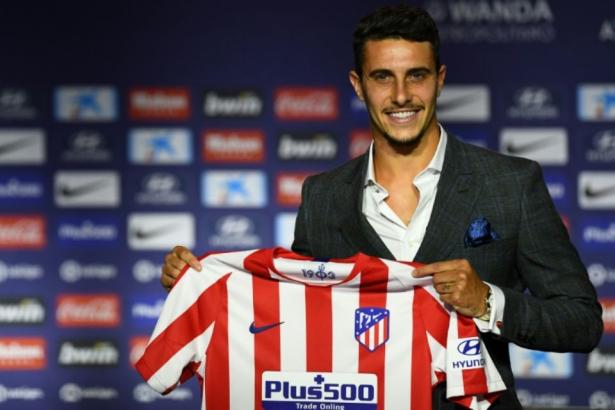 Atlético Madrid: Mario Hermoso signe pour cinq ans
