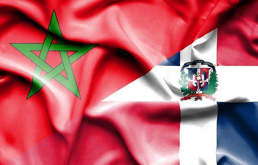 """La République dominicaine exprime sa solidarité avec le Maroc face aux provocations du """"polisario"""""""