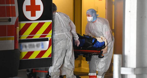 هولندا .. 115 وفاة و1335 إصابة بفيروس كورونا في الـ24 ساعة الماضية