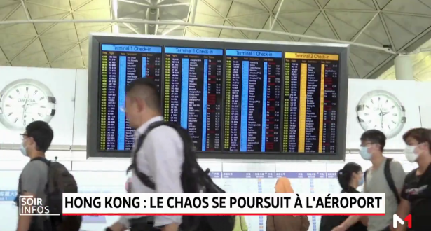 أزمة هونغ كونغ .. تبادل للاتهامات بين بكين ولندن