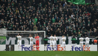المشجعون يعودون الى الملاعب المجرية اعتبارا من الجمعة