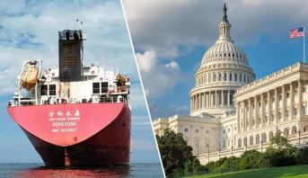 واشنطن تعاقب شركات بحرية متهمة بمساعدة كوريا الشمالية للالتفاف على العقوبات