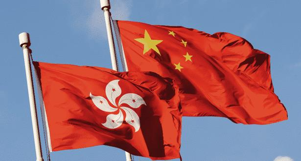 الصين تفرض قيودا على دخول مسؤولين أمريكيين على خلفية هونغ كونغ