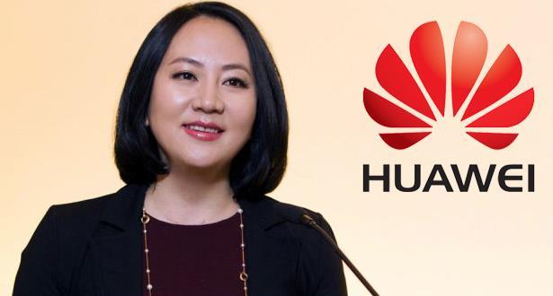 """الصين تدعو كندا مجددا إلى الإفراج عن المديرة المالية لشركة """"هواوي"""""""