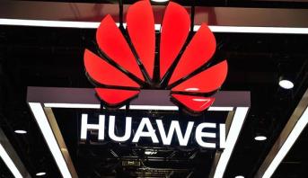 Huawei exclu du réseau 5G britannique
