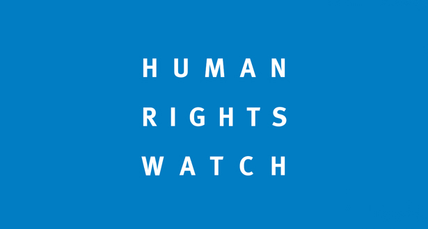 منظمة هيومن رايتس ووتش تندد بالقمع في الجزائر