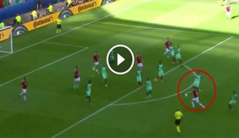 فيديو .. هنغاريا تفاجئ البرتغال وتهدد رونالدو وزملائه بالإقصاء من الدور الأول
