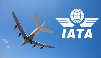 Il faudra attendre 2024 pour que le trafic aérien mondial retrouve son niveau d'avant-crise, selon l'Iata