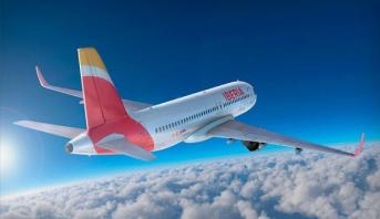 """شركة """"إيبيريا"""" للطيران تعلن عن إطلاق خط جوي جديد يربط بين مدريد و فاس"""
