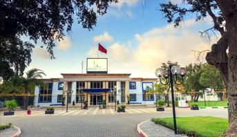 """جامعة ابن طفيل تتميز للسنة الثانية على التوالي في""""التصنيف العالمي للجامعات"""" باحترام الأهداف الأممية للتنمية المستدامة"""