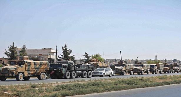 تحسبا لهجوم وشيك على إدلب .. الأمم المتحدة ترسل إحداثيات المستشفيات والمدارس
