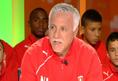 الماتش : L'Académie Mohammed VI de football