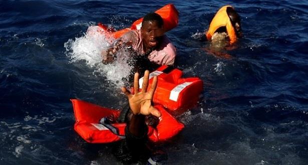 مالي .. تنكيس الأعلام يومي الخميس والجمعة إثر غرق 48 ماليا في البحر المتوسط