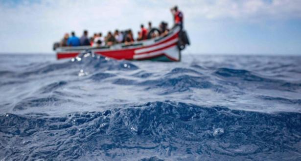 Immigration clandestine: baisse d'environ 23% des arrivées sur les côtes espagnoles à fin mai