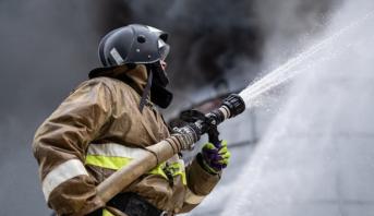 روسيا.. إجلاء العشرات من فندق بإحدى المدن المستضيفة للمونديال جراء حريق