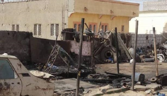 موريتانيا.. مصرع خمسة أطفال في حريق بنواكشوط