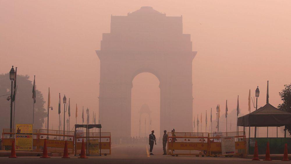 Inde : Au moins 43 morts dans l'incendie d'une usine à Delhi