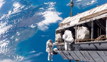 الهند تعتزم إرسال أول مهمة مأهولة للفضاء بحلول 2020