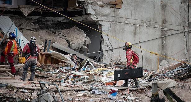 حصيلة جديدة لضحايا زلزال إندونيسيا