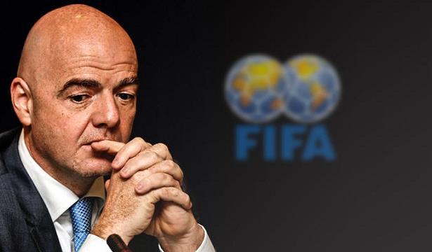 Football: Une coupe du monde ibéro-marocaine? l'avis d'Infantino