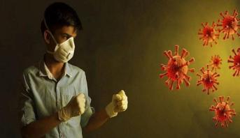 فيروس كورونا يبقى على الجلد البشري وقتا يفوق الإنفلونزا خمس مرات