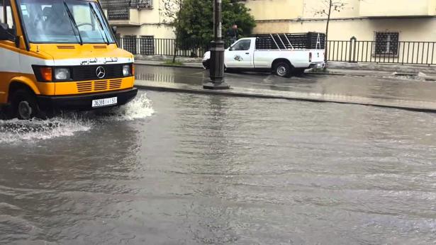 Fès: prévenir le risque d'inondation