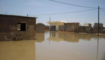 Quatre morts par noyade en Mauritanie à cause des intempéries