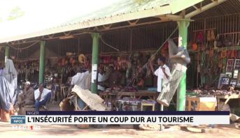 Niger: l'insécurité porte un coup dur au tourisme
