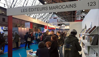 المغرب يشارك في المعرض الدولي للكتاب ببروكسل