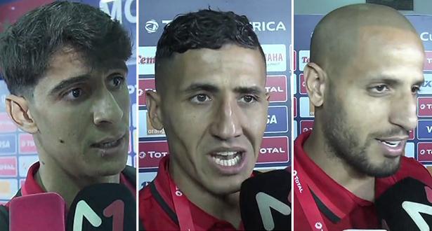 تصريحات الأحمدي وبونو وفيصل فجر يستحضر هدف بوحدوز