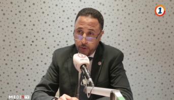 محمد رفوق وحصيلة المؤتمر الافريقي لربابنة الملاحة البحرية