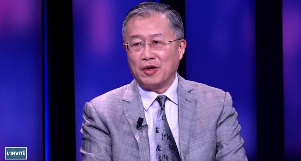 في حوار خاص لـ Medi1tvAfrique .. السفير الصيني في المغرب يتحدث عن فيروس كورونا والوضع في الصين
