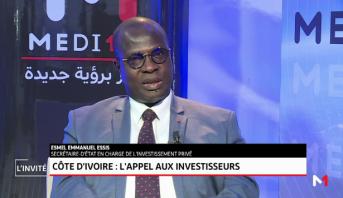 Afrique - Investissement.. Les atouts de la Côte d'Ivoire