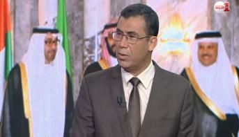 فيديو .. ادريس قصوري يناقش رهانات دعم دول الخليج للمغرب