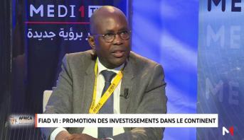 FIAD 2019: Entretien avec Rilwane Badirou, CEO D'ORISHAS FINANCE-Côte d'Ivoire