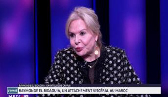 Entretien avec Raymonde El Bidaouia, icône du patrimoine musical judéo marocain