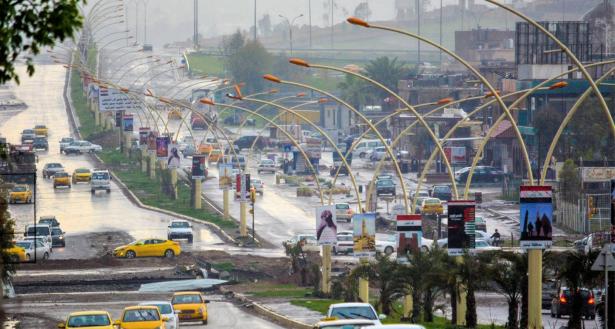 اختفاء 60 مليون دولار من ميزانية محافظة عراقية