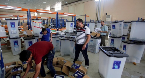 العراق.. قائمة مقتدى الصدر تتصدر نتائج الانتخابات التشريعية بعد إعادة الفرز اليدوي
