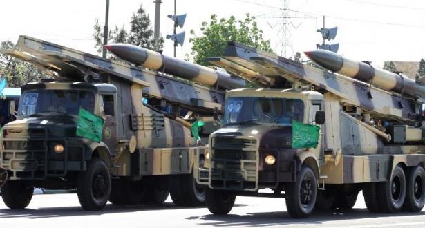الحرس الثوري الإيراني يهدد بضرب إسرائيل