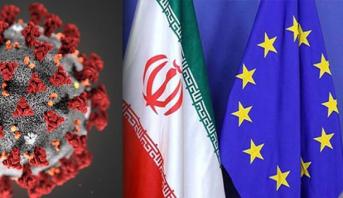 """في أول معاملة عبر آلية """"انستكس"""" للمقايضة التجارية .. دول أوروبية تسلم إيران معدات طبية"""