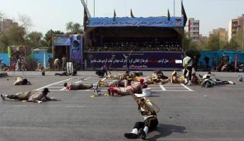 Attentat en Iran: 24 morts et 53 blessés selon un nouveau bilan officiel