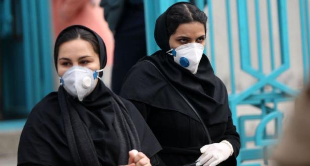ثلاث وفيات جديدة جراء كوفيد-19 في إيران