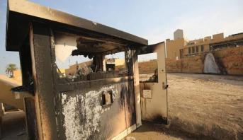 Irak: La zone verte de Bagdad essuie une nouvelle attaque