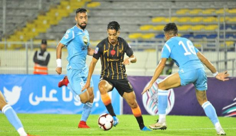 كأس محمد السادس .. اتحاد طنجة يتلقى هزيمة قاسية من الرفاع البحريني