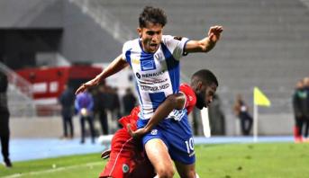 Botola Pro D1 (5è journée): L'Ittihad de Tanger et le Mouloudia d'Oujda se neutralisent (0-0)
