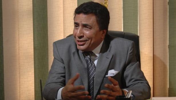 وفاة الفنان المصري إسماعيل محمود
